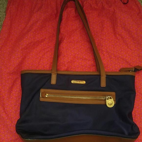 Handbags - Michael michael kors nylon tote